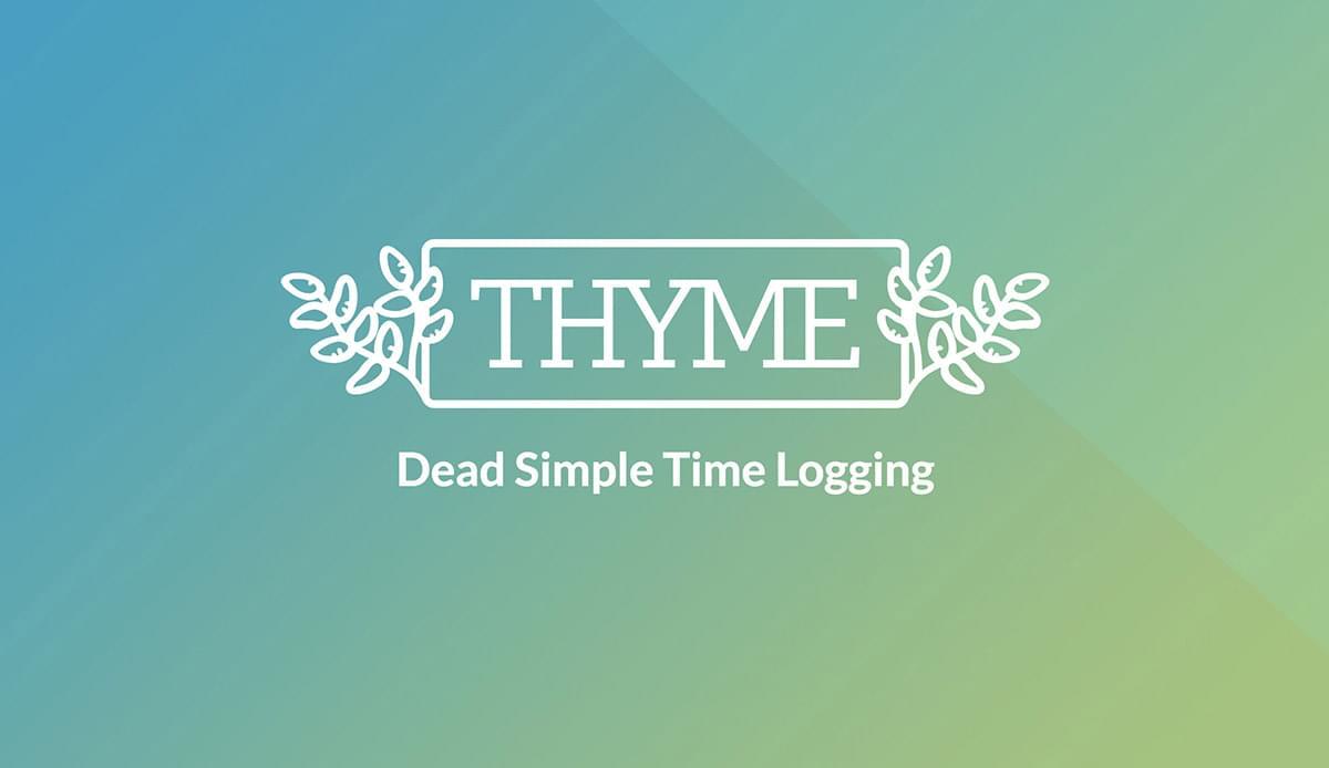 Presenting Thyme Premium